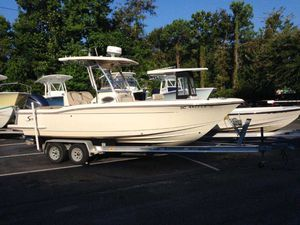 2011 scout 245 with new powerhead for Sale in Pompano Beach, FL