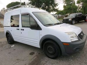 2010 FORD TRANSIT CONNECT $8k O.B.O for Sale in Hialeah, FL