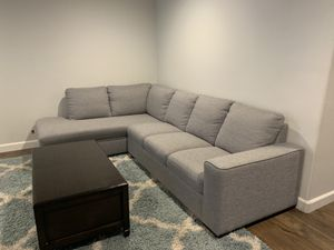 Living spaces sofa for Sale in Scottsdale, AZ