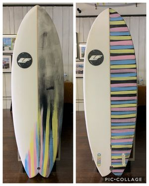 Fish Surfboard for Sale in Alameda, CA