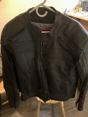 Bilt motorcycle jacket for Sale in Phoenix, AZ