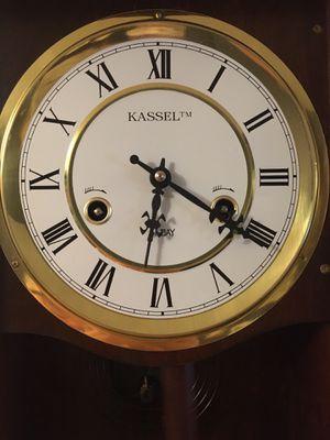Kassel Wall Clock for Sale in Seattle, WA