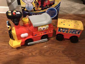 Mickey Train for Sale in Spring Hill, FL