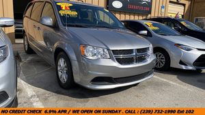 2016 Dodge Grand Caravan for Sale in Naples, FL