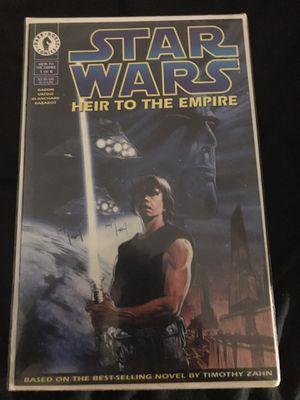Star Wars Comic book for Sale in Orlando, FL