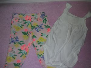 Girls 6-9 months outfit for Sale in Jacksonville, FL