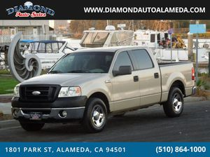 2008 Ford F-150 for Sale in Alameda, CA