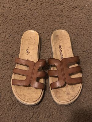 American Rag sandals size 7 for Sale in Downey, CA