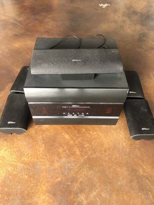 Stereo System Surround Sound - $45 brand new . for Sale in Tempe, AZ