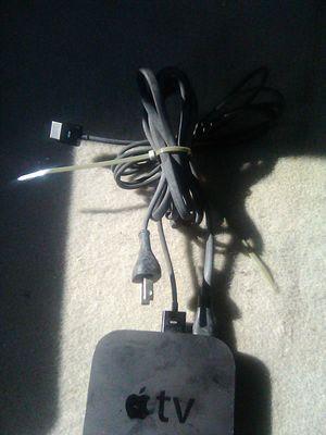 Apple TV 3rd Gen.... for Sale in El Cajon, CA