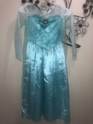 Elsa dress for Sale in Miami, FL