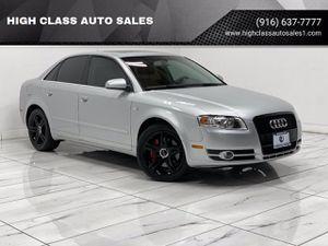 2006 Audi A4 for Sale in Rancho Cordova, CA