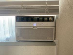 Toshiba 6000 BTU Air Conditioner w/ Remote for Sale in Modesto, CA