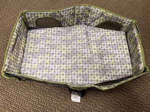 Portable infant bed for Sale in Wenatchee, WA