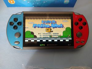 NINTENDO HAND HELD GAMING CONSOLE SYSTEM HAS + 500 AVAILABLE TO PLAY RECHARGEABLE 🔋 $50. NEW IN BOX for Sale in Rialto, CA