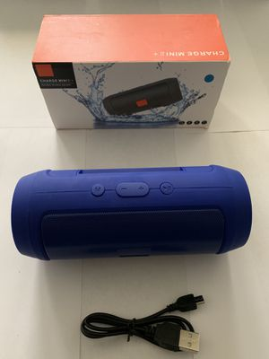 Portable Bluetooth Speakers Charge 2 for Sale in Plano, TX