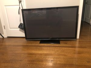 "Vieria Panasonic 50"" TV for Sale in Dallas, TX"
