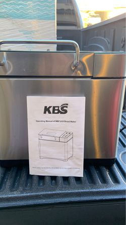 Kbs bread maker for Sale in Las Vegas,  NV