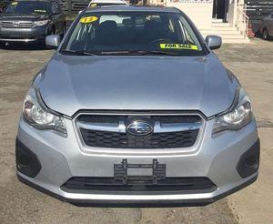 2013 Subaru Impreza Sedan for Sale in Montclair, CA