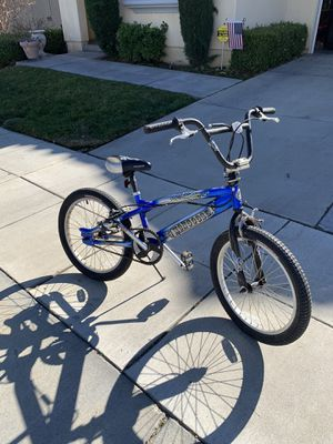 Mongoose BMX Bike for Sale in Upland, CA