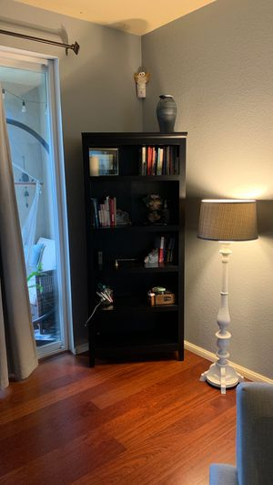 Threshold bookshelves (2 for sale!) for Sale in San Marcos, CA
