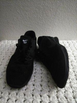 Nike free 5.0 fit training shoe size 7.5 women for Sale in Las Vegas, NV