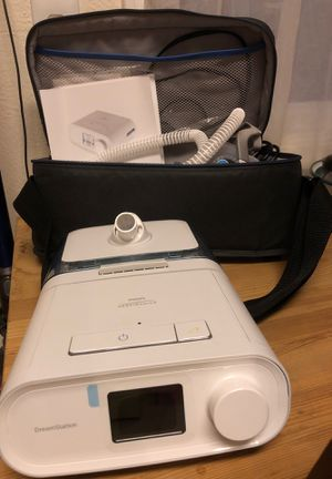 Philips Responics with face mask for Sale in Pleasanton, CA
