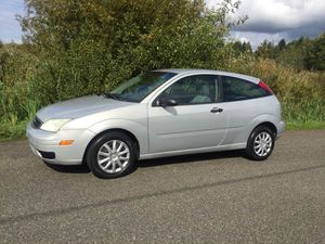 2005 Ford Focus for Sale in Olympia, WA