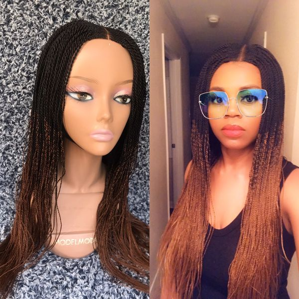 Wigs available $100