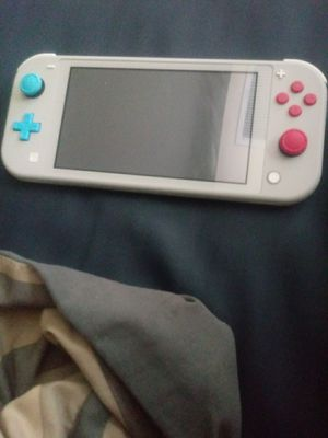 Nintendo switch with pokemon sword for Sale in Rochester, MN