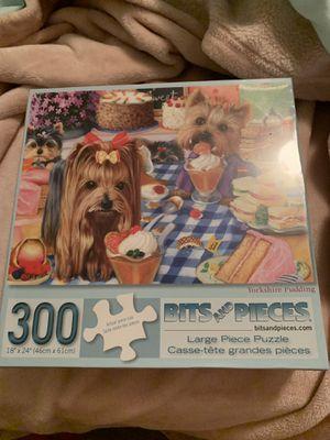 New puzzle for Sale in Mechanicsville, VA