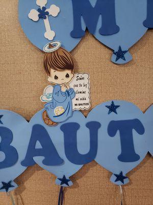 Bautizó decoración for Sale in Aurora, CO