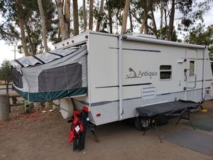 2003 Antigua Hybrid travel trailer for Sale in San Diego, CA