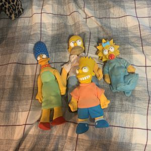 Simpsons for Sale in North Haven, CT