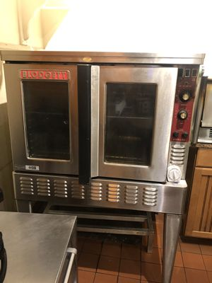Convection Oven for Sale in Daly City, CA