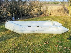 Inflatable Boat Quicksilver Dinghy for Sale in South Lyon, MI