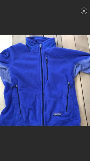 Patagonia Fleece Jacket for Sale in South Salt Lake, UT