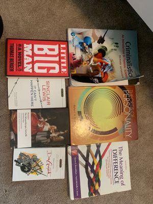 Textbooks for Sale in Auburn, WA