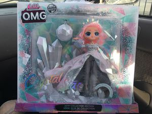 LOL crystal Star doll authentic 100% real for Sale in Everett, WA