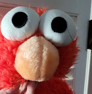 Toddler Elmo costume for Sale in Norristown, PA