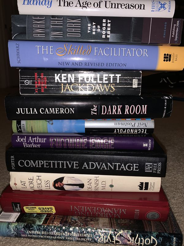 Lot of 28 books