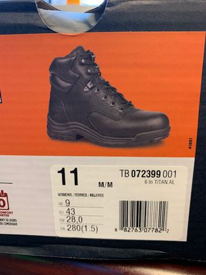 Timberland Pro for Sale in St. Petersburg, FL