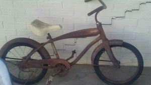 Antique bike for Sale in Belzoni, MS