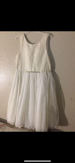 White dress for Sale in Phoenix,  AZ