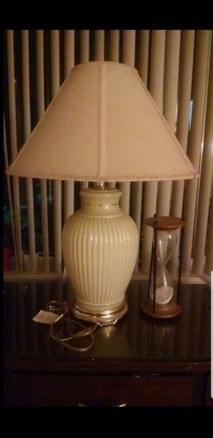 Antique Lamp for Sale in Hyattsville, MD