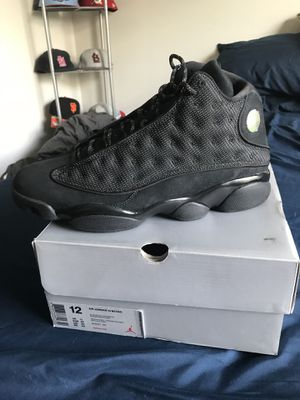 Jordan 13's BRAND NEW NEVER WORN! men's size 12 for Sale in Nashville, TN
