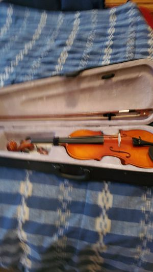 New violin 4/4 for Sale in North Las Vegas, NV