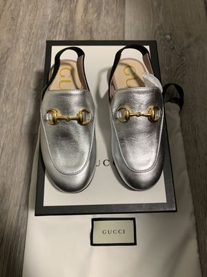 Gucci Princetown Loafer Size 27 Toddler for Sale in Seattle, WA