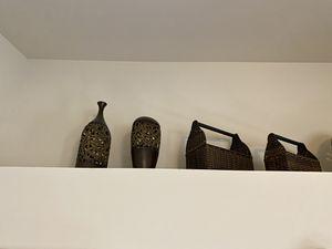 Shelf Decor - Everything $50 for Sale in Glen Burnie, MD