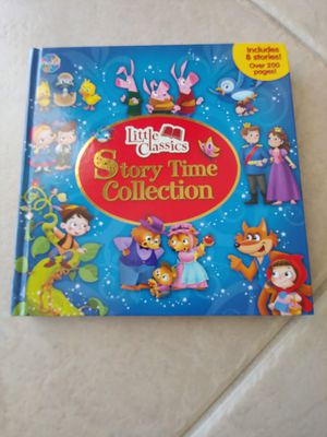 LIKE NEW Little Classics StoryTime Collection for Sale in Tampa, FL